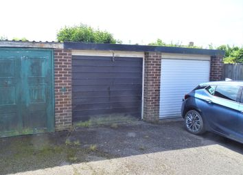 Parking/garage for sale in Whitehall Close, South Molton EX36