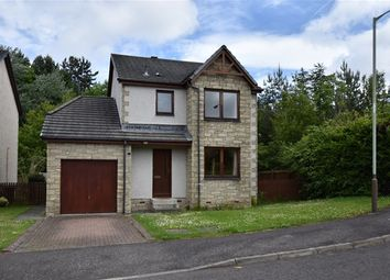 Thumbnail 3 bed detached house for sale in Coldstream Avenue, Perth