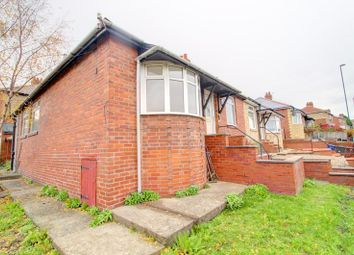 Thumbnail 2 bed bungalow to rent in Fergusons Lane, Newcastle Upon Tyne