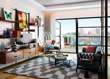 Thumbnail 1 bed flat for sale in Montague House, London City Island, Canning Town, London