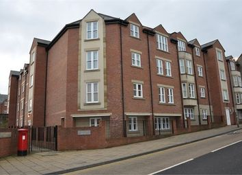 Thumbnail 2 bedroom flat for sale in Stainthorpe Court, Hexham, Northumberland.