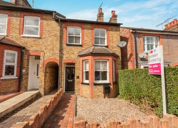 Thumbnail 4 bed end terrace house for sale in Shrublands Avenue, Berkhamsted