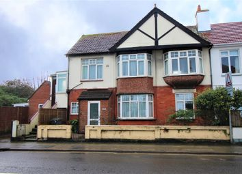 Thumbnail 1 bed flat for sale in Manor Road, Paignton