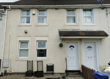 Thumbnail 3 bed terraced house for sale in Whitethorn Crescent, Newcastle-Upon-Tyne
