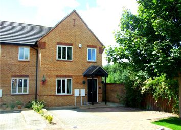 Thumbnail 3 bedroom semi-detached house for sale in Rovings Drive, Spondon, Derby
