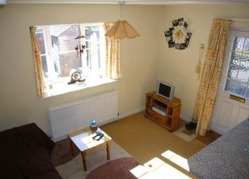 Thumbnail 1 bed terraced house to rent in Hobbs Close, Abingdon