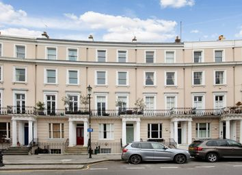Thumbnail 3 bed flat for sale in Royal Crescent, London