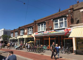 Thumbnail Commercial property for sale in 113-119 (Odds) Mortimer Street, Herne Bay, Kent