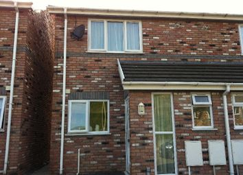 Thumbnail 2 bed end terrace house to rent in 106 Adare Street, Ogmore Vale, Bridgend, Mid. Glamorgan.