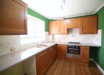 Thumbnail 2 bed terraced house for sale in Hancocks Drive, Oakengates, Telford