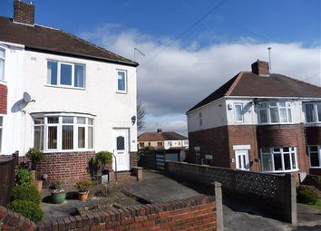 Thumbnail 2 bed semi-detached house to rent in Hollinsend Avenue, Sheffield