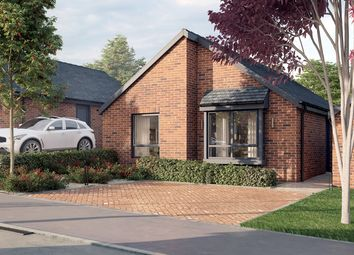 Thumbnail 2 bed detached bungalow for sale in Water Lane, South Normanton, Alfreton