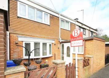 Thumbnail 3 bedroom town house for sale in Goathland Drive, Sheffield, South Yorkshire