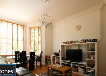 Thumbnail 2 bedroom flat to rent in Greencroft Gardens, South Hampstead, London