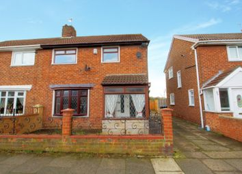 3 bed semi-detached house for sale in Evesham Road, Middlesbrough TS3