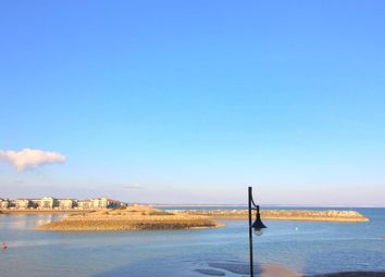 Thumbnail 2 bed flat for sale in Anguilla Close, Sovereign Harbour South, Eastbourne