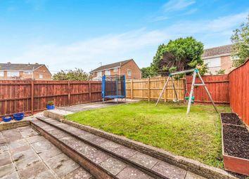 Thumbnail 3 bedroom semi-detached house for sale in Alloway Grove, Hemlington, Middlesbrough