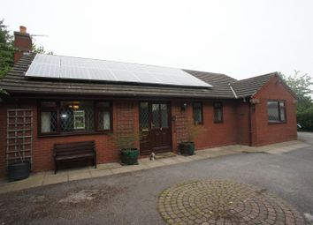 Thumbnail 2 bed detached bungalow to rent in Slack Lane, Darley Abbey, Derby