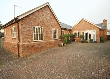Thumbnail 3 bed detached bungalow to rent in The Green, Little Horwood, Milton Keynes
