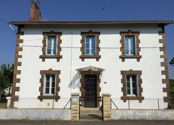 Thumbnail 4 bed property for sale in Poitou-Charentes, Charente, Confolens