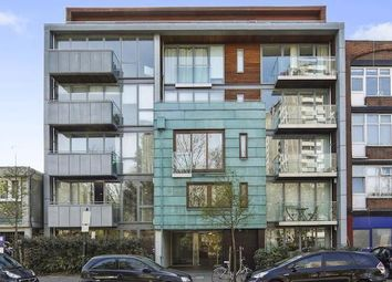 Thumbnail 2 bed flat for sale in 21 Lever Street, Barbican, Angel, Old Street, Islington, London