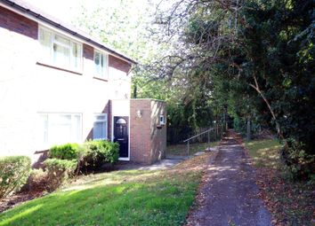 Thumbnail 2 bed maisonette for sale in St. Martins Close, East Horsley, Leatherhead