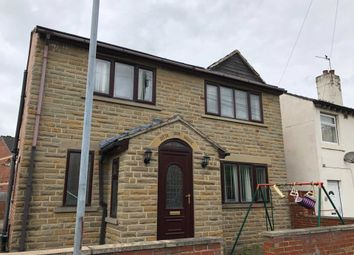 Thumbnail 4 bed detached house to rent in Crawshaw Street, Ravensthorpe, Dewsbury