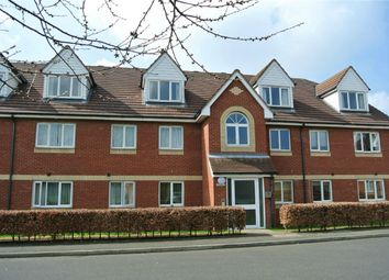 2 bed flat for sale in Peterhouse Close, Mayors Walk, Peterborough, Peterborough PE3