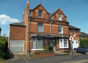 Thumbnail 4 bed semi-detached house to rent in Birmingham Road, Alcester, Alcester, Alcester