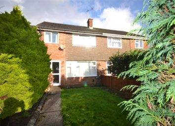 Thumbnail 3 bedroom terraced house to rent in Hill Rise, Llanedeyern, Cardiff