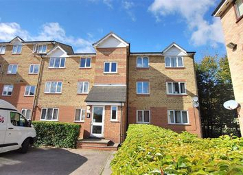 Thumbnail 1 bed flat to rent in Prestatyn Close, Stevenage, Hertfordshire