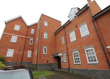 Thumbnail 1 bedroom flat for sale in Waterside Lane, Colchester
