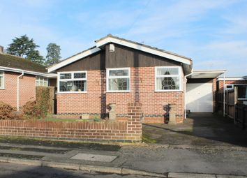 Thumbnail 3 bed detached bungalow for sale in Lindsey Crescent, Kenilworth