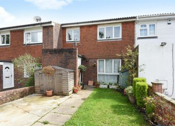 Thumbnail 3 bed terraced house for sale in Salvington Road, Crawley