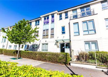 Thumbnail 1 bedroom flat for sale in Springhead Parkway, Springhead Park, Northfleet, Kent