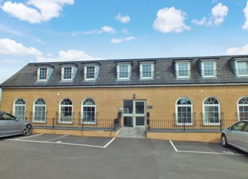 Thumbnail 2 bed flat for sale in Love Lane, Cirencester
