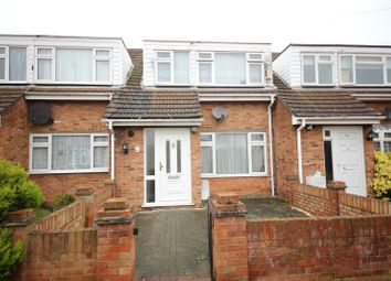 3 bed terraced house for sale in Orwell, East Tilbury, Essex RM18