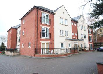 Thumbnail 2 bedroom flat for sale in Woodthorpe Drive, Woodthorpe, Nottingham