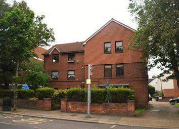 Thumbnail 3 bed flat to rent in Cavendish Court, Teddington