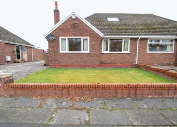 Thumbnail 3 bed semi-detached bungalow for sale in Hyde Road, Worsley, Manchester