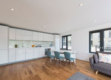 Thumbnail 2 bed triplex for sale in Offenham Road, Oval, London