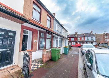 2 bed terraced house for sale in Falcon Street, Plaistow, London E13