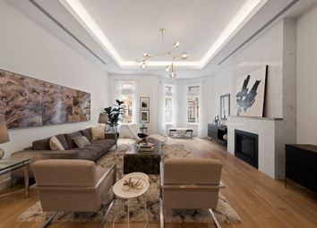 Thumbnail 5 bed town house for sale in 57 West 88th Street, New York, New York State, United States Of America