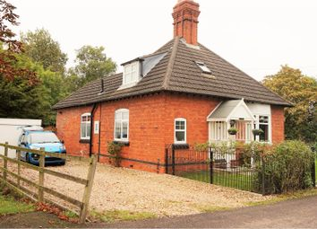 Thumbnail 2 bed lodge for sale in Newark Road, Staunton In The Vale, Newark