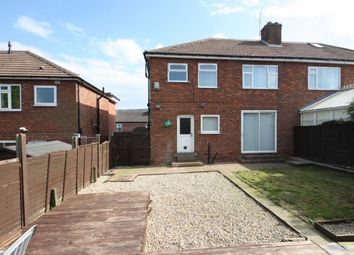 Thumbnail 4 bed semi-detached house to rent in Westgate, Guisborough
