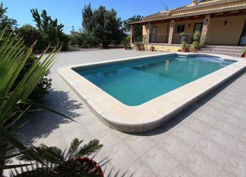 Thumbnail Villa for sale in 03150 Dolores, Alicante, Spain