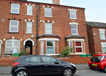 Thumbnail 5 bed terraced house for sale in Fisher Street, Radford, Nottingham
