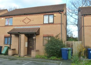 Thumbnail 2 bedroom semi-detached house to rent in Blackstock Close, Headington, Oxford
