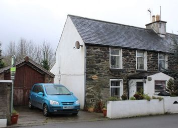 Thumbnail 2 bed detached house for sale in Mosdale, Main Road, Sulby, Isle Of Man