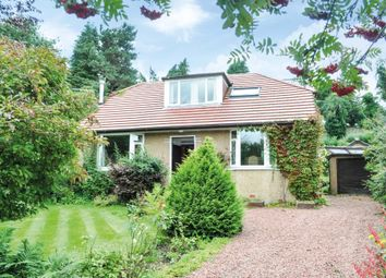 Thumbnail 3 bed detached house for sale in Connel Crescent, Milngavie, East Dunbartonshire